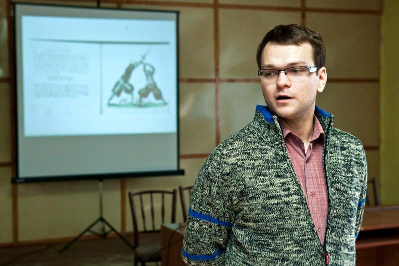 Článok: Kurzy a semináre šermu